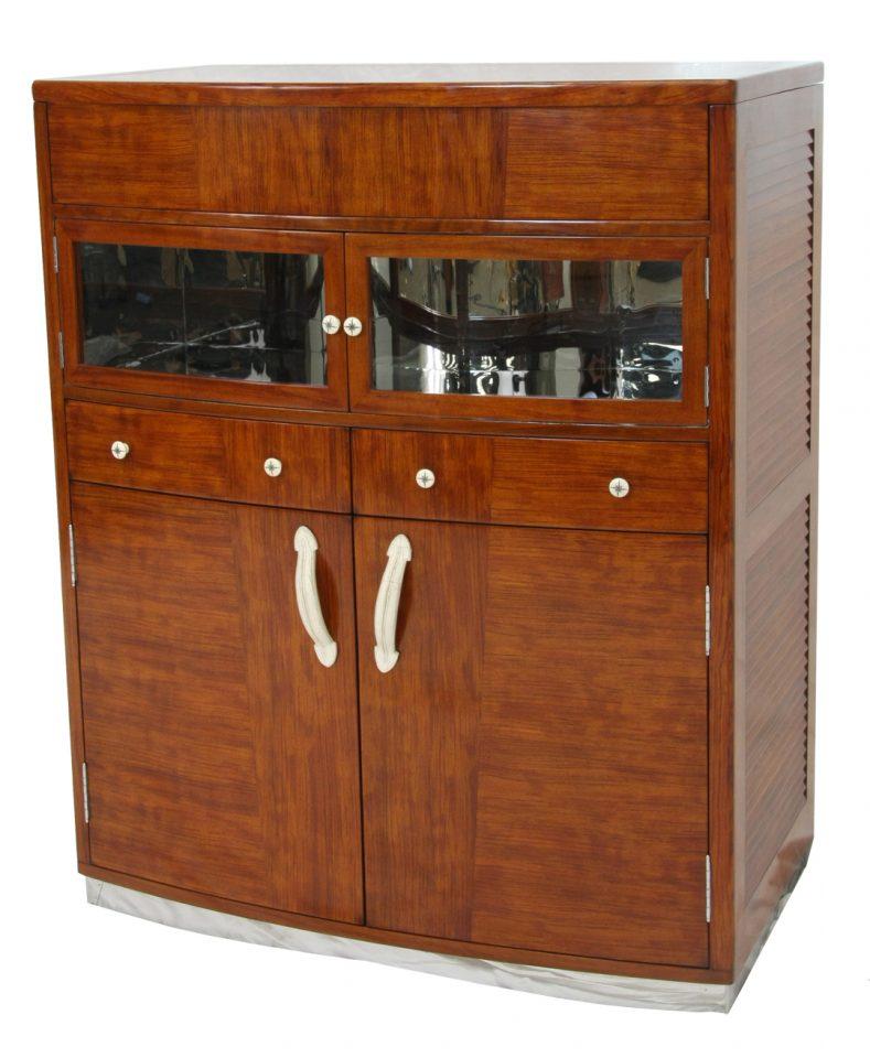 bar bois et inox new york. Black Bedroom Furniture Sets. Home Design Ideas
