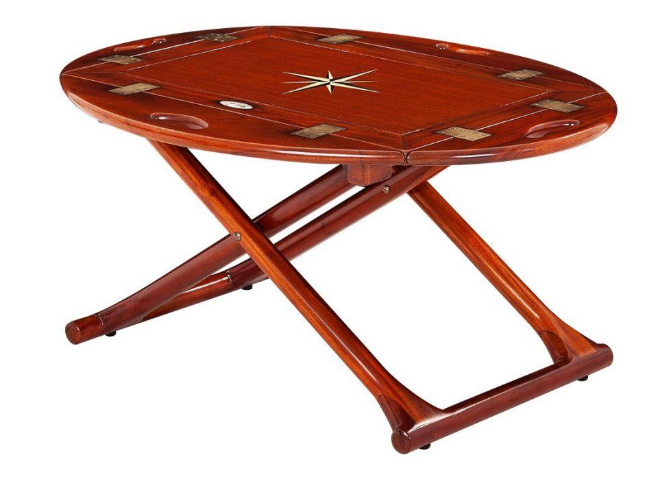 petite table basse pliante jean bart. Black Bedroom Furniture Sets. Home Design Ideas