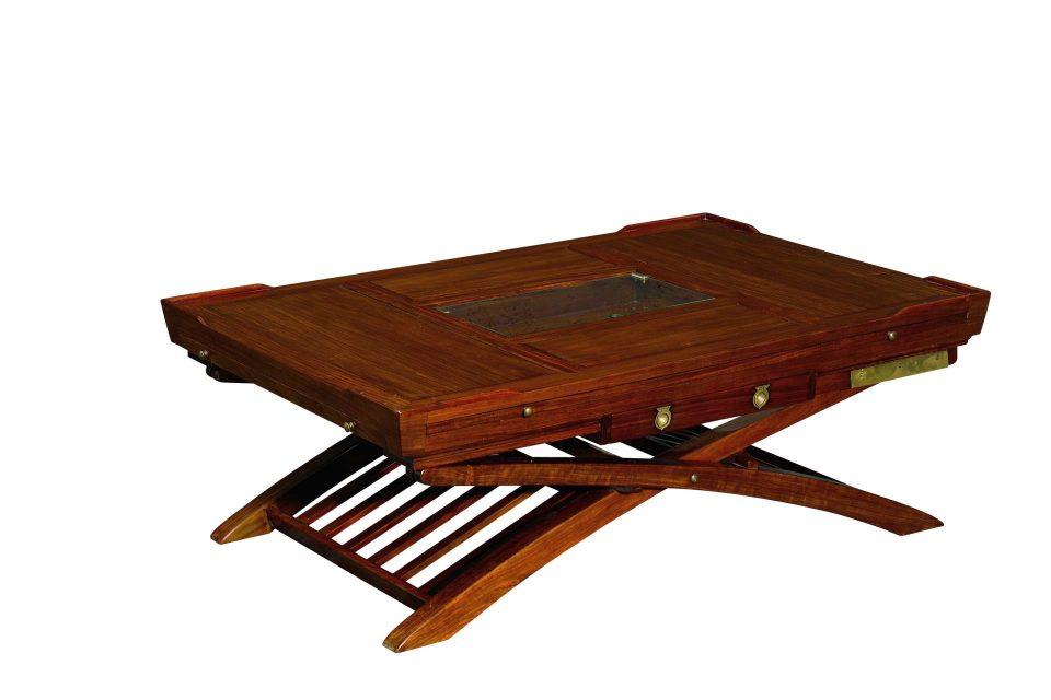 Table Basse Relevable Magellan