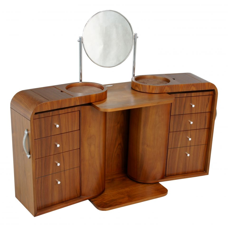 marilyn vanity make up trunk furniture starbay. Black Bedroom Furniture Sets. Home Design Ideas