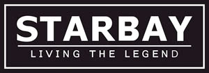 Starbay - Living the legend