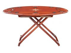 Table basse relevable - JEAN BART