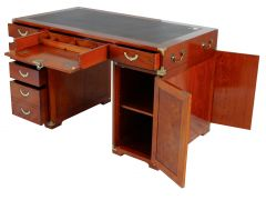 Desk, drawers and storages - ROCHEFORT