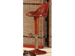 Tabouret  de bar pivotant - QUEEN MARY