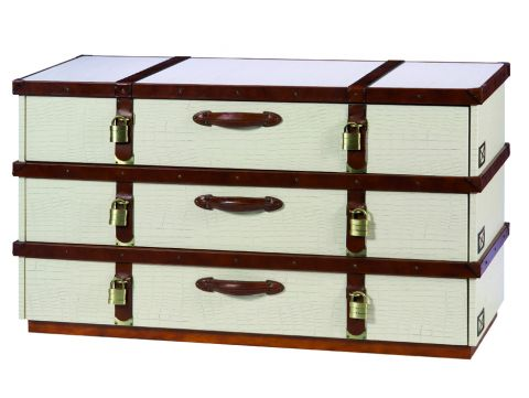 Chest of drawers - INDIA