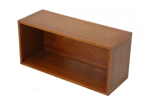 Modular Simple Open Box Unit  - SEYCHELLES