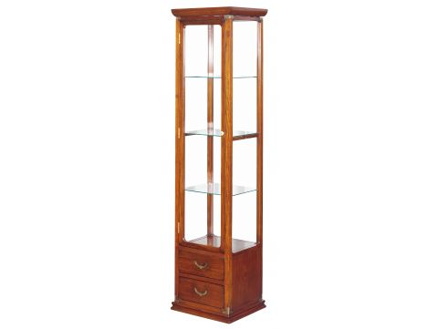 Glass display case - AUSTRALE