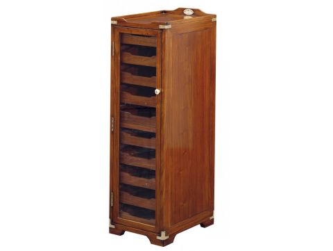 Storage cabinet ten drawers - MAZARIN