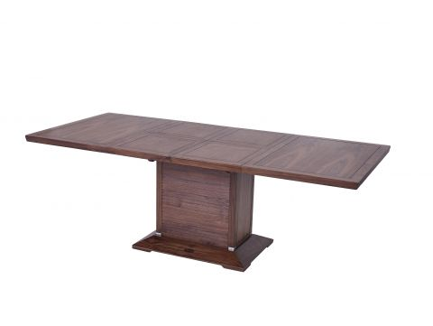 TABLE noyer noir AMIRAL
