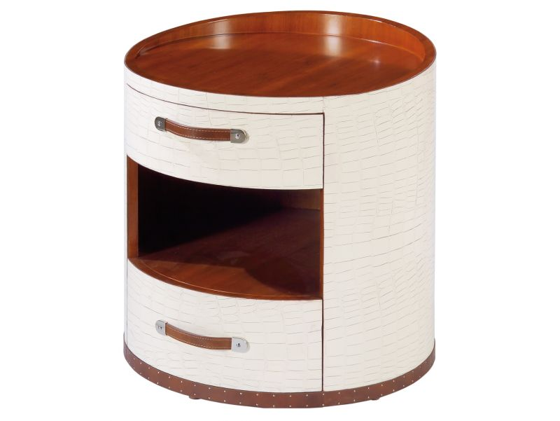 Swansea Night Stand / Side Table