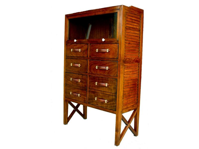 Chest of drawer,  display and storages  - DAKAR