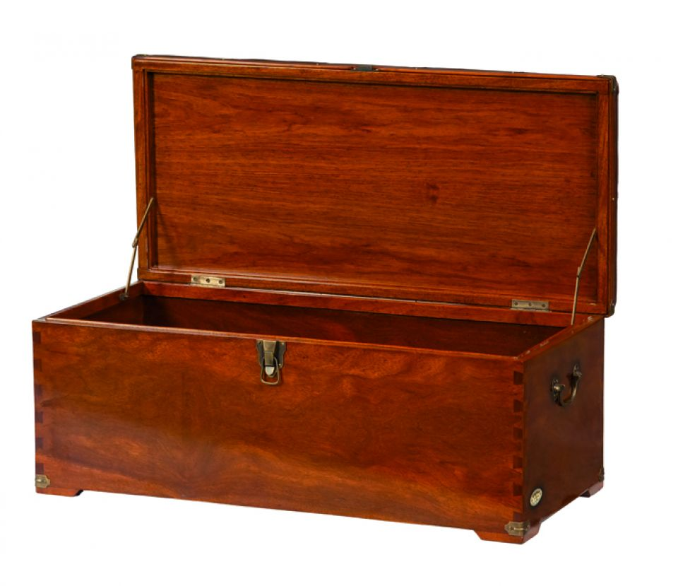 Auckland trunk for Bedroom furniture auckland