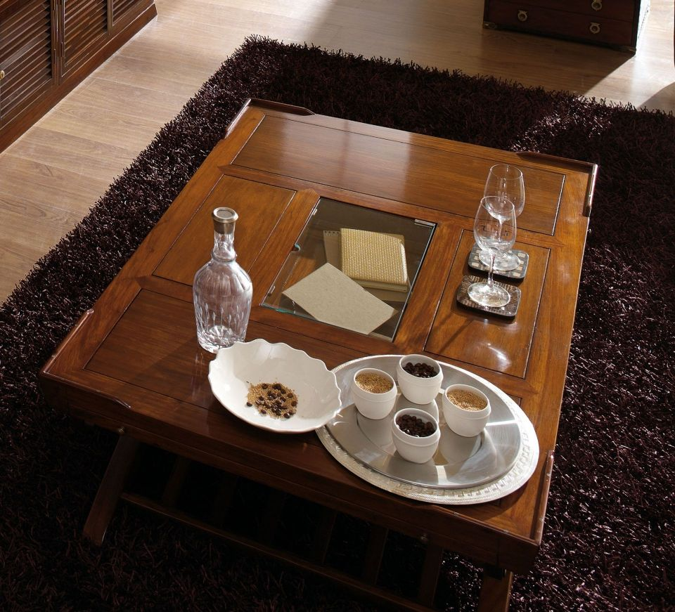 Magellan coffee table up down - Table up down extensible ...