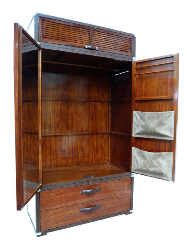 armoire deux portes et trois tiroirs san pedro. Black Bedroom Furniture Sets. Home Design Ideas